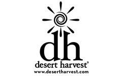 Desert Harvest : Brand Short Description Type Here.